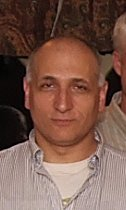 Aron Blume