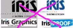Iris_logo_X