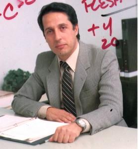 Uzi Ish Horwitz