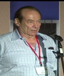 Rafi Bliman 2013